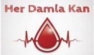 Geleneksel Kızılay Kan Bağışı Kampanyasına Davetlisiniz !